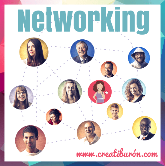 Networking, construyendo redes entre profesionales