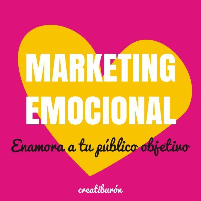 Los secretos del Marketing Emocional