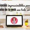 diseñar tu web