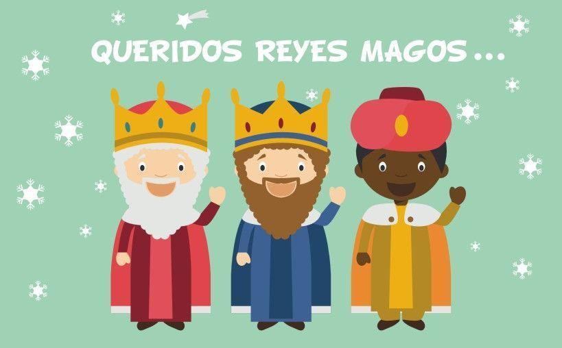 Las tres cosas que deberías pedirle a los Reyes Magos para tu negocio