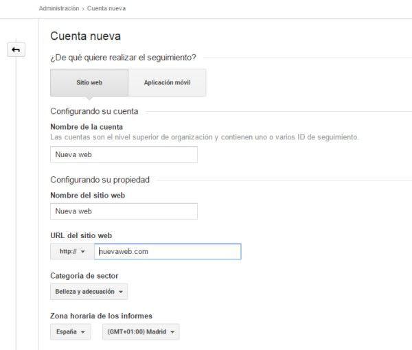google analytics wordpres