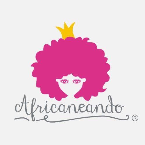 Logotipo Africanenado