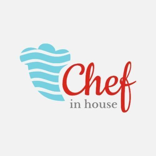 Logotipo Chef in House Gran Canaria
