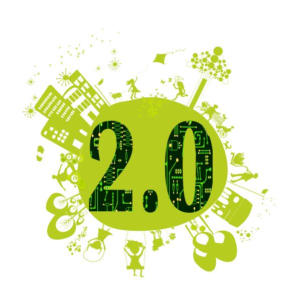 Web 2.0 ¿Pero qué es eso?