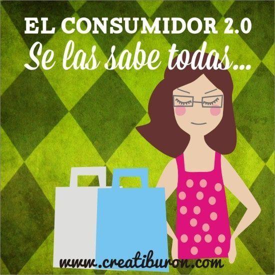 ¿Cómo es el consumidor 2.0?