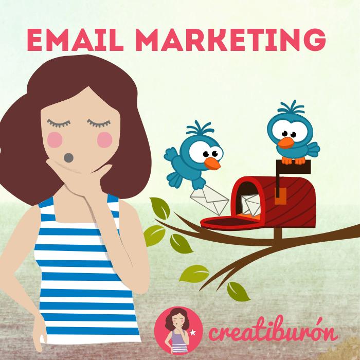 ¿Cómo hacer email marketing sin espantar a tu clientela?