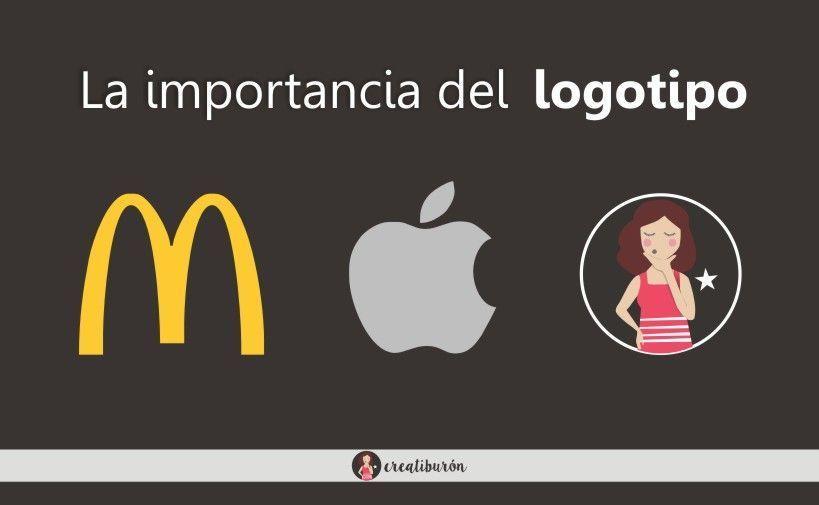 La importancia del logotipo para promocionar tu marca