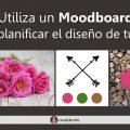 moodboard diseño web