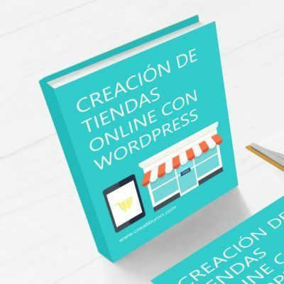 crear tienda online con WordPress manual