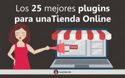 Los mejores plugins para una tienda online WordPress