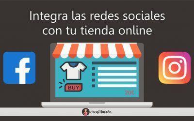 Facebook for Woocommerce, integra las redes sociales con tu tienda online