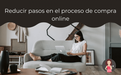 Reducir pasos en el proceso de compra online con WooCommerce
