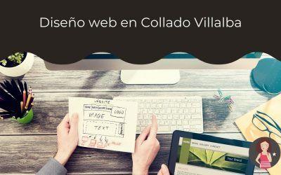 Diseño web en Villalba